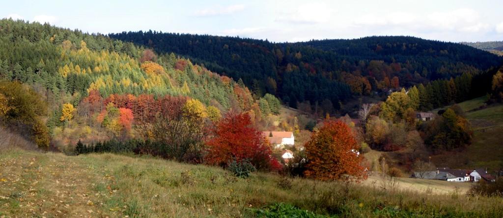panorama-brezova